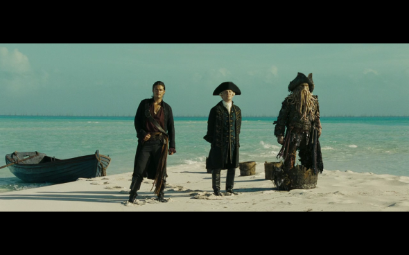 Pirates of the Caribbean At World's End - 1758