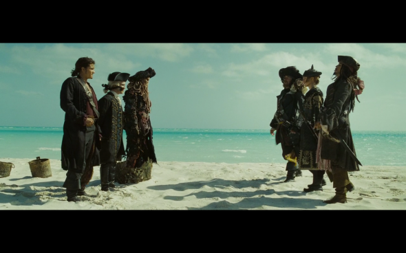Pirates of the Caribbean At World's End - 1767