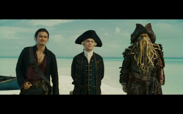 Pirates of the Caribbean At World's End - 1776