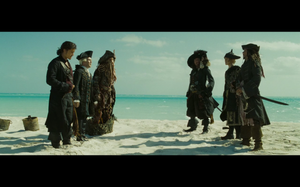 Pirates of the Caribbean At World's End - 1785