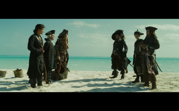 Pirates of the Caribbean At World's End - 1786