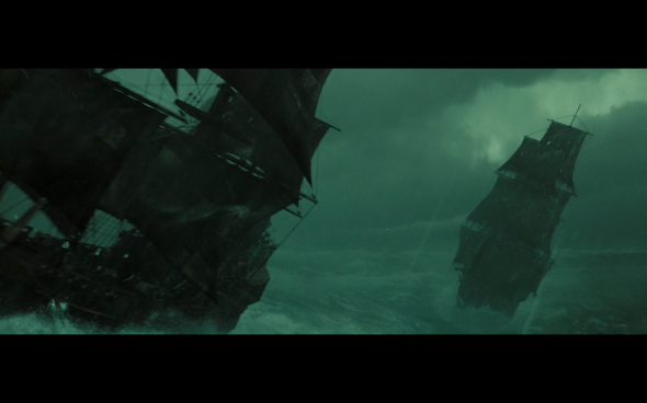 Pirates of the Caribbean At World's End - 2014