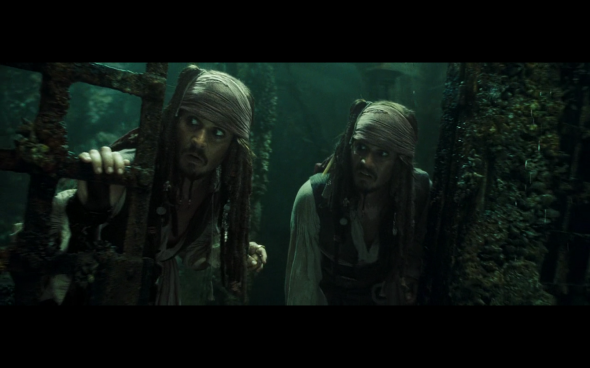 Pirates of the Caribbean At World's End - 2025