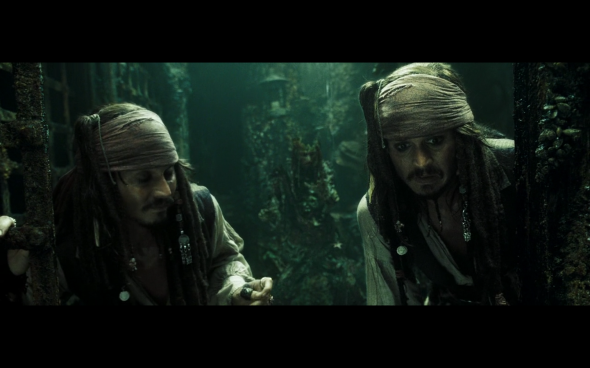 Pirates of the Caribbean At World's End - 2026