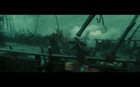 Pirates of the Caribbean At World's End - 2038