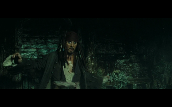 Pirates of the Caribbean At World's End - 2040
