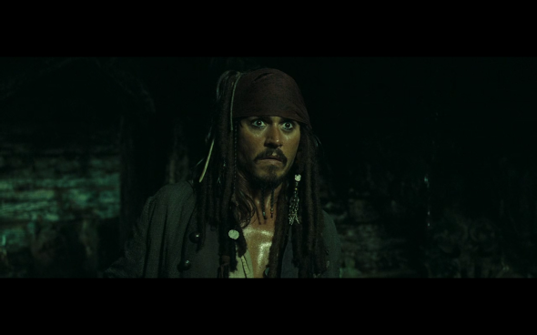 Pirates of the Caribbean At World's End - 2042