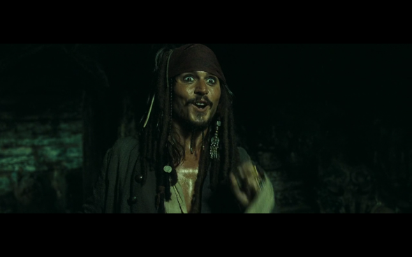 Pirates of the Caribbean At World's End - 2043