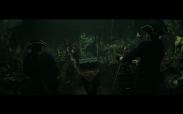Pirates of the Caribbean At World's End - 2044