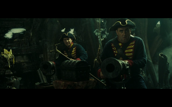 Pirates of the Caribbean At World's End - 2047