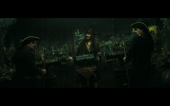 Pirates of the Caribbean At World's End - 2048