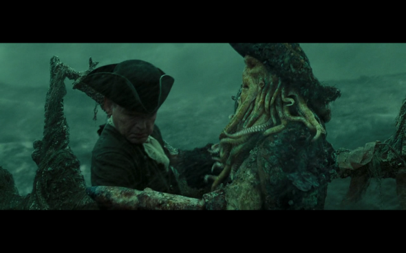Pirates of the Caribbean At World's End - 2058