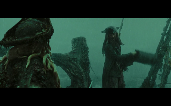 Pirates of the Caribbean At World's End - 2077