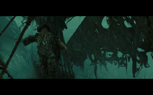 Pirates of the Caribbean At World's End - 2084