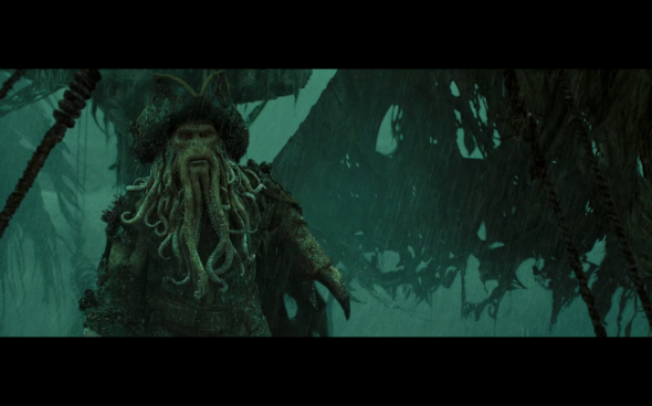 Pirates of the Caribbean At World's End - 2085