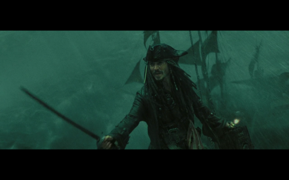 Pirates of the Caribbean At World's End - 2086
