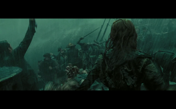 Pirates of the Caribbean At World's End - 2111