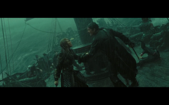 Pirates of the Caribbean At World's End - 2115