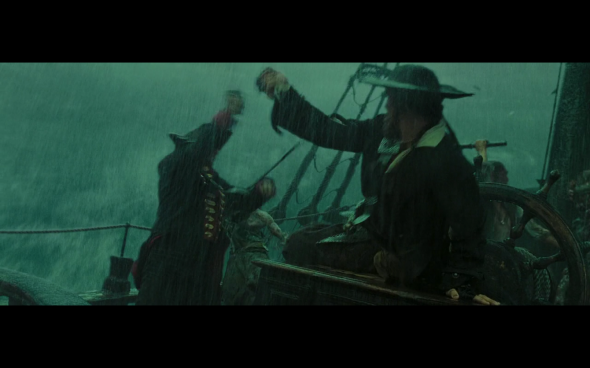 Pirates of the Caribbean At World's End - 2123