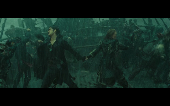 Pirates of the Caribbean At World's End - 2139
