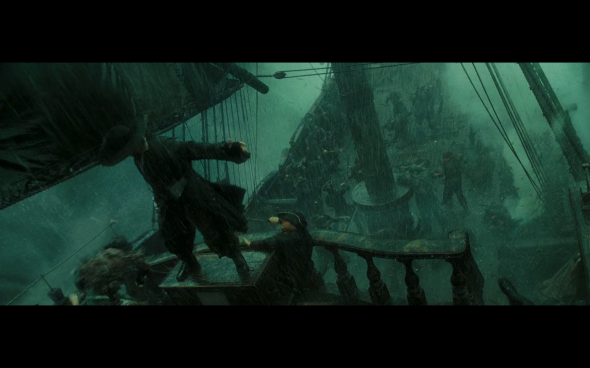 Pirates of the Caribbean At World's End - 2143
