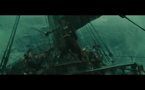 Pirates of the Caribbean At World's End - 2149