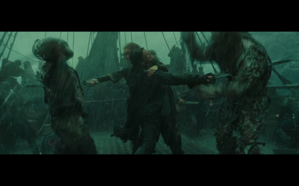 Pirates of the Caribbean At World's End - 2150