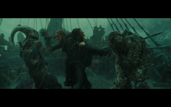 Pirates of the Caribbean At World's End - 2151