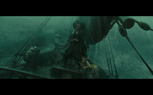 Pirates of the Caribbean At World's End - 2152