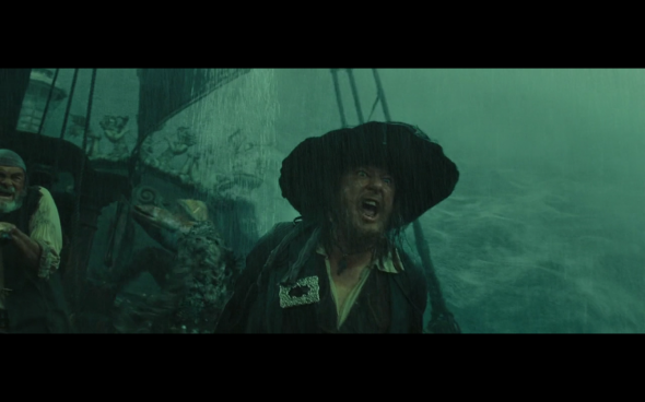 Pirates of the Caribbean At World's End - 2164