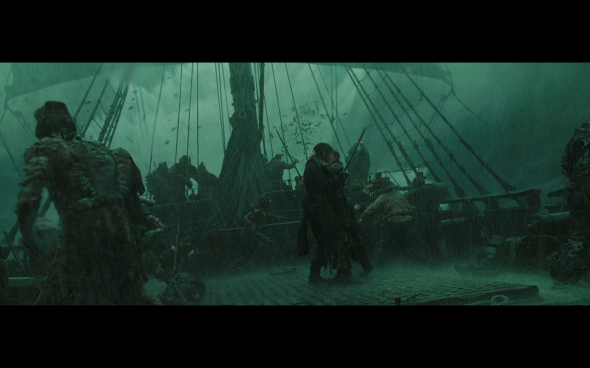 Pirates of the Caribbean At World's End - 2170