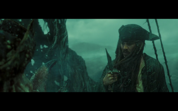 Pirates of the Caribbean At World's End - 2190