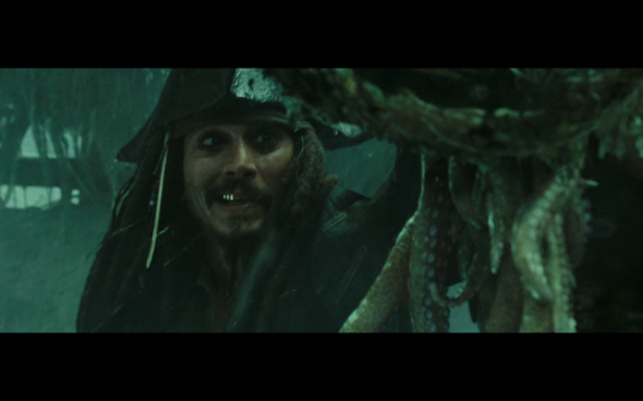 Pirates of the Caribbean At World's End - 2211