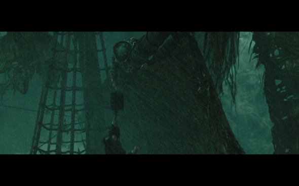 Pirates of the Caribbean At World's End - 2213