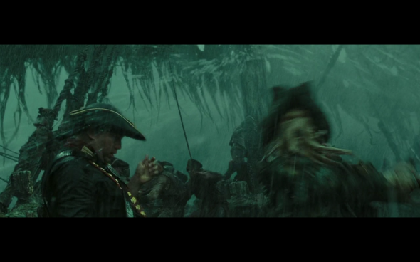 Pirates of the Caribbean At World's End - 2245