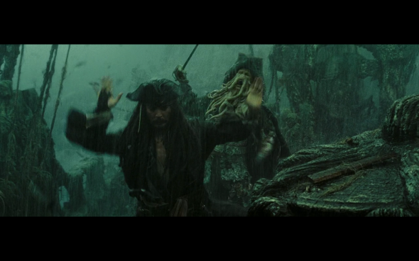 Pirates of the Caribbean At World's End - 2268