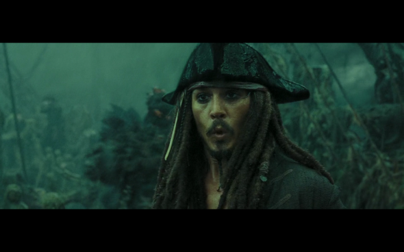 Pirates of the Caribbean At World's End - 2273