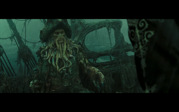 Pirates of the Caribbean At World's End - 2291