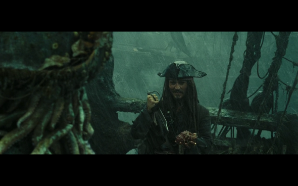 Pirates of the Caribbean At World's End - 2320