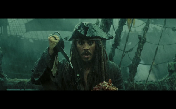 Pirates of the Caribbean At World's End - 2329