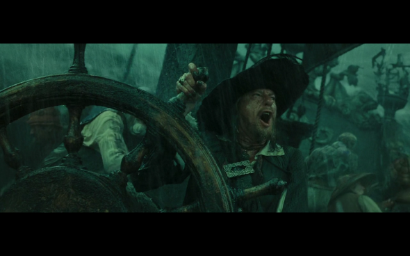Pirates of the Caribbean At World's End - 2361