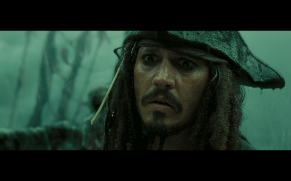 Pirates of the Caribbean At World's End - 2372