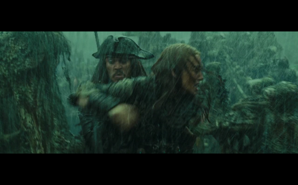 Pirates of the Caribbean At World's End - 2376
