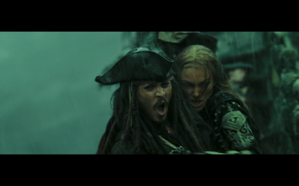 Pirates of the Caribbean At World's End - 2382