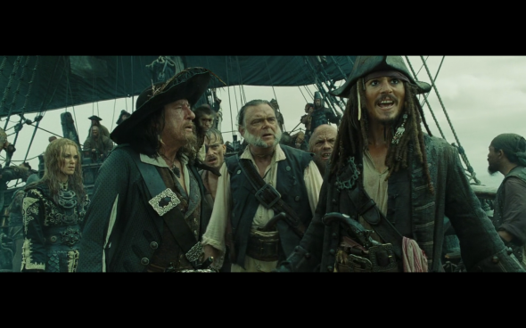 Pirates of the Caribbean At World's End - 2400