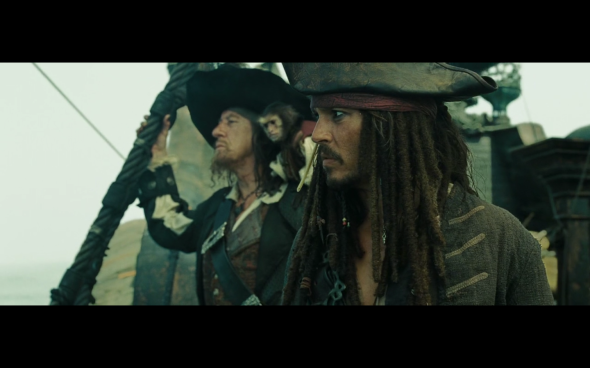 Pirates of the Caribbean At World's End - 2404