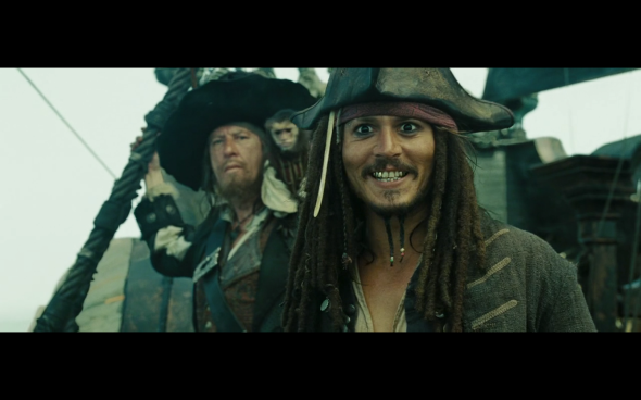 Pirates of the Caribbean At World's End - 2421