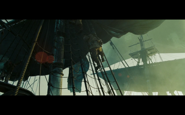 Pirates of the Caribbean At World's End - 2423