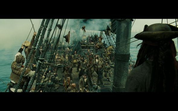Pirates of the Caribbean At World's End - 2482