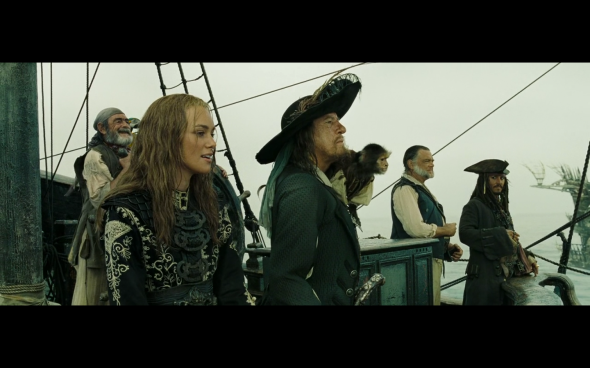 Pirates of the Caribbean At World's End - 2485